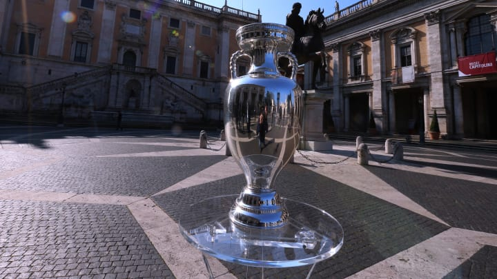 Euro 2020: When Will it Begin, Groups and Everything You Need to Know About the European Championship This Summer