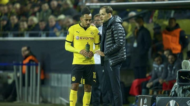 "UEFA Europa League - ""Borussia Dortmund v Liverpool"""