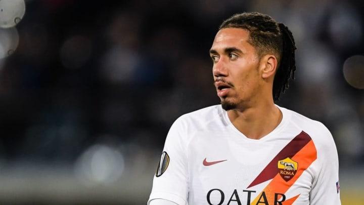 "UEFA Europa League""KAA Gent v AS Roma"""