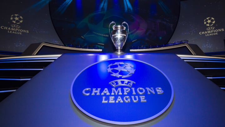 Am Donnerstagabend findet die Champions-League-Auslosung statt.