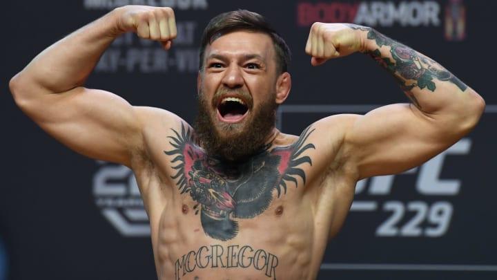 Conor McGregor vs Dustin Poirier 2 predictions and expert picks for UFC 257 main event.