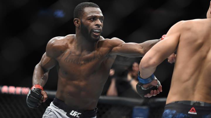 J.P. Buys vs Montel Jackson UFC Vegas 37 bantamweight bout odds, prediction, fight info, stats, stream and betting insights.