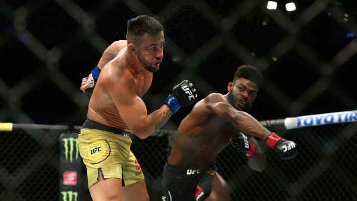 """Aljamain Sterling could be the biggest threat to the """"King of Cringe"""" Henry Cejudo"""