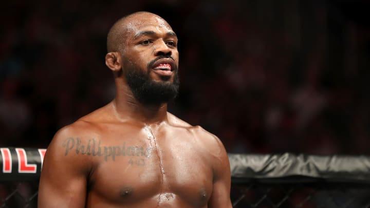 Jon Jones, UFC 239 Jones v  Santos