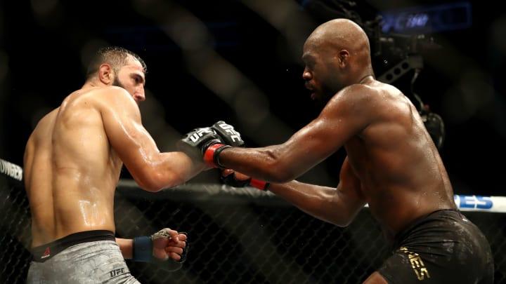 Judge Joe Soliz controversially scored the UFC 247 main event 49-46 in favor of Jon Jones.