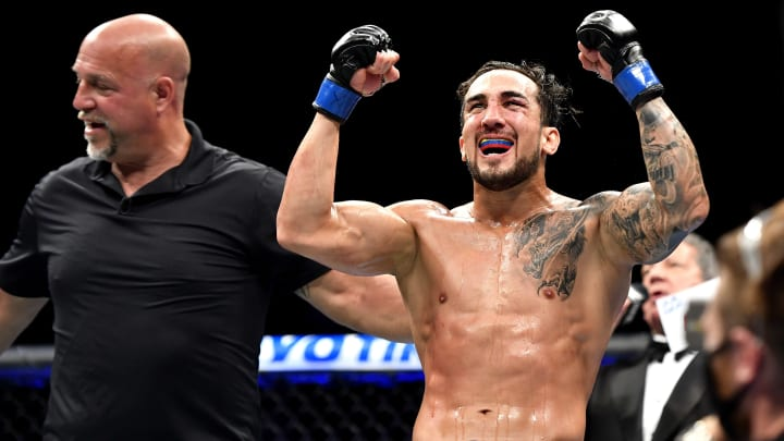 Omar Morales vs Jonathan Pearce UFC 266 featherweight bout odds, prediction, fight info, stats, stream and betting insights.