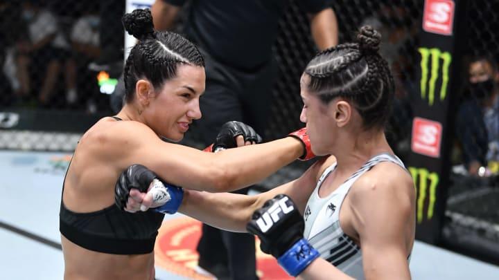 UFC Fight Night: Buys v de Paula