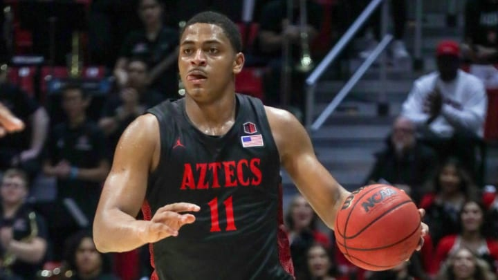 Colorado State vs San Diego State odds have the Aztecs as overwhelming home favorites.