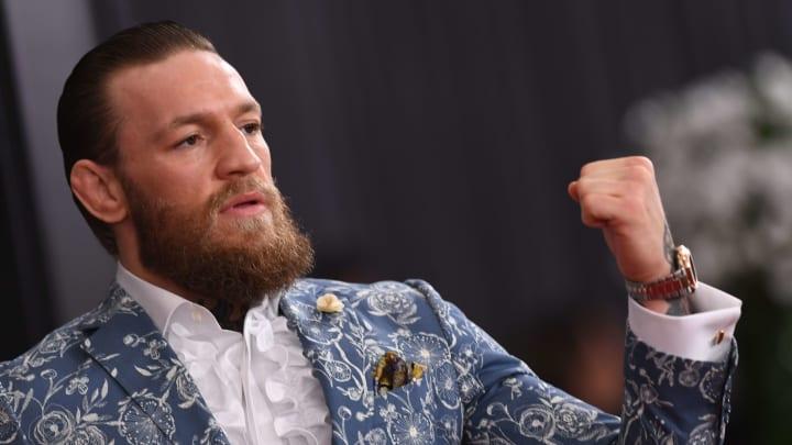 Conor McGregor ha tomado una medida drástica para vencer a Poirer