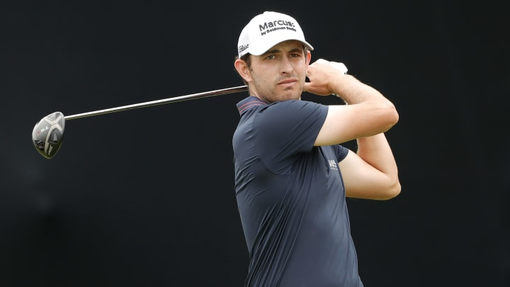 Patrick Cantlay is among the FanDuel fantasy picks this week.