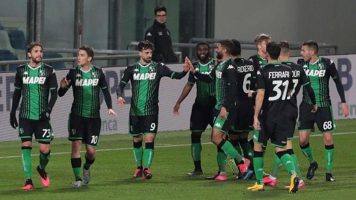 Sassuolo Dan As Roma Siap Kembali Jalani Latihan