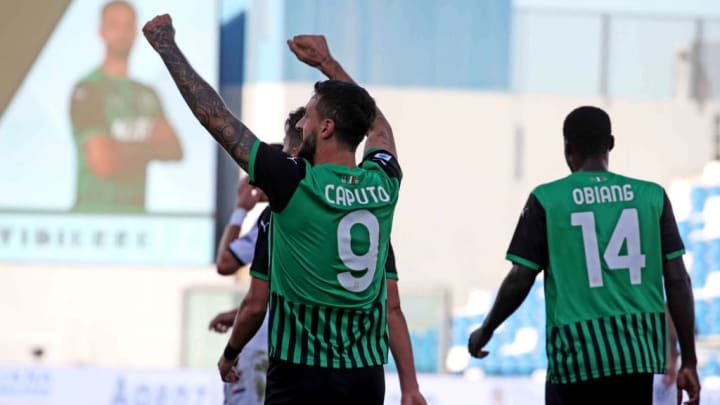 US Sassuolo v FC Crotone - Serie A