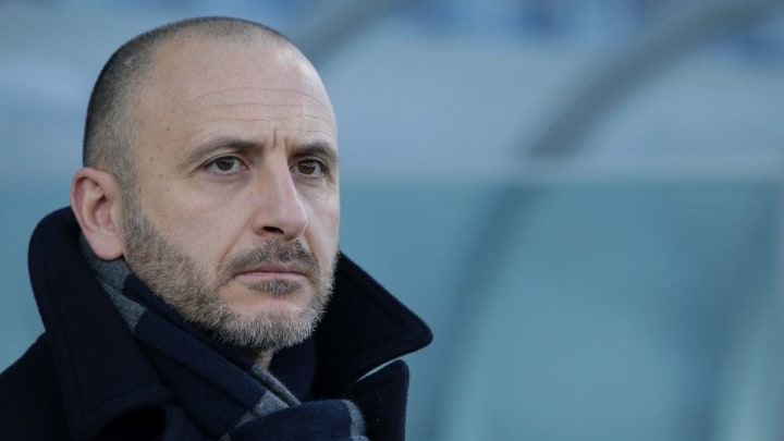 Is sporting director Piero Ausilio the alleged 'mole' leaking internal Inter information to the Italian media?