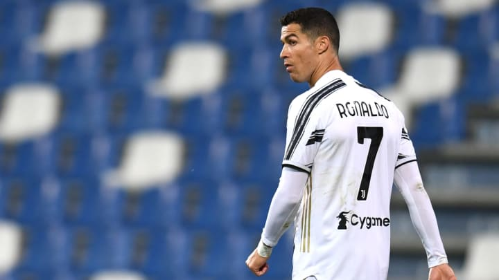 Cristiano Ronaldo a connu, collectivement, une saison difficile avec la Juventus Turin.