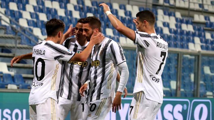 La Juventus doit absolument gagner cette rencontre pour croire à une qualification en C1