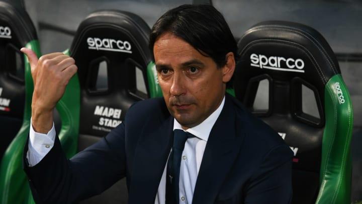 Simone Inzaghi zieht von Lazio weiter zu Inter