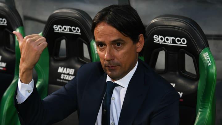 Simone Inzaghi è il nuovo allenatore dell'Inter