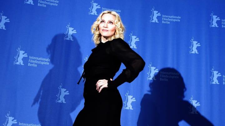 Madonna sorprende con lo bien que luce a los 62 años