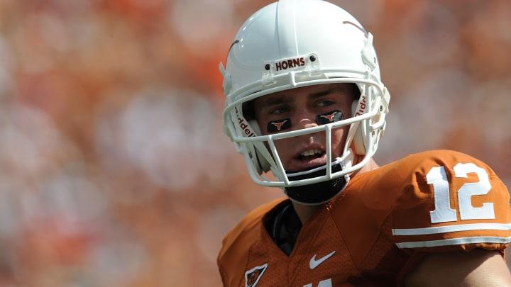 4 Greatest Quarterbacks in Texas History