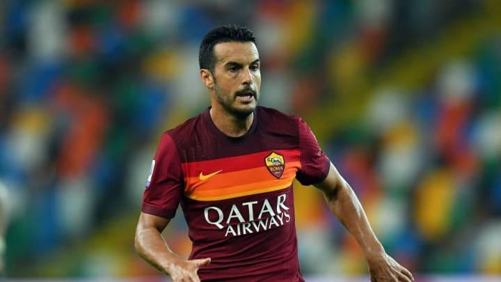Pedro Rodriguez Ledesma - Soccer Player