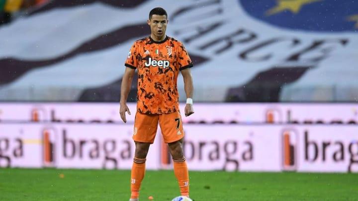 Cristiano Ronaldo Juventus Robert Lewandowski Bayern de Munique