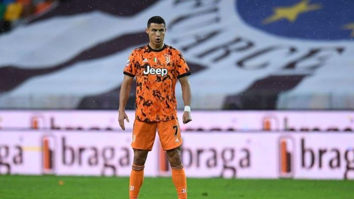 Cristiano Ronaldo Juventus Sporting Primeira Liga