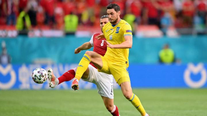 Roman Yaremchuk, Aleksandar Dragovic