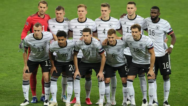Die DFB-Auswahl sollte nicht nur sportlich überdacht werden