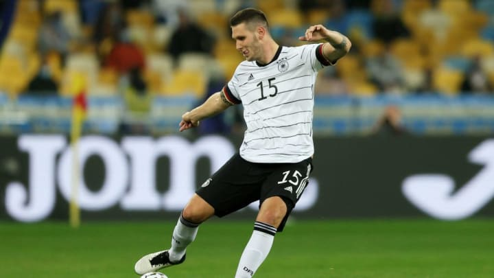 Niklas Süle ist für die EM gesetzt