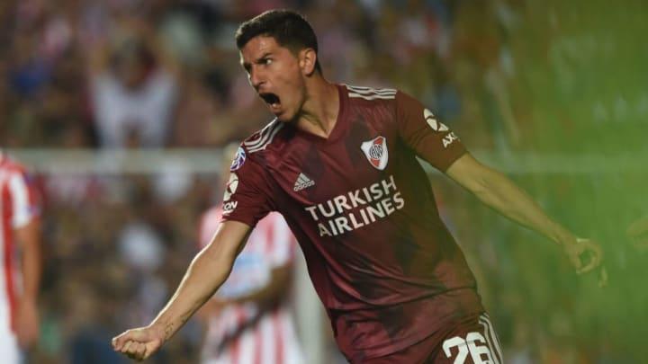 Union v River Plate - Superliga 2019/20