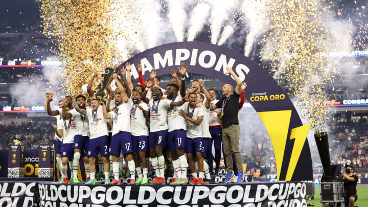 USMNT surpasses Mexico in FIFA rankings