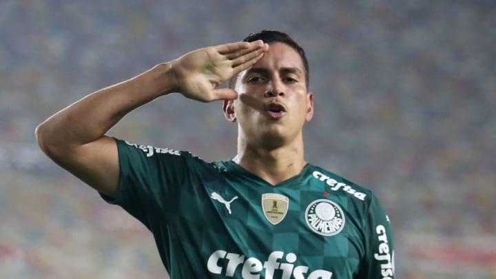 Renan Palmeiras Alviverde Abel Ferreira Libertadores Campeonato Paulista