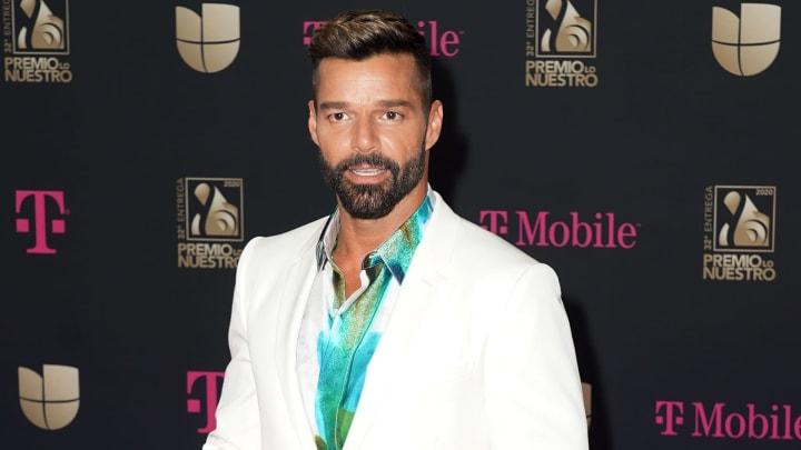 Ricky Martin despertó la polémica tras sus declaraciones