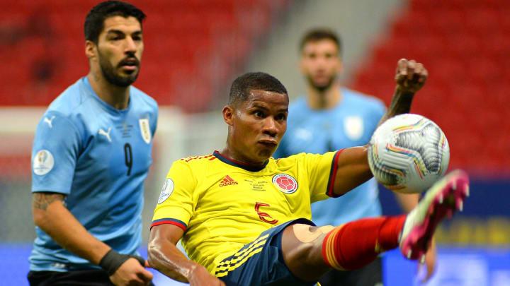 L'Uruguay de Luis Suarez quitte prématurément la Copa America.