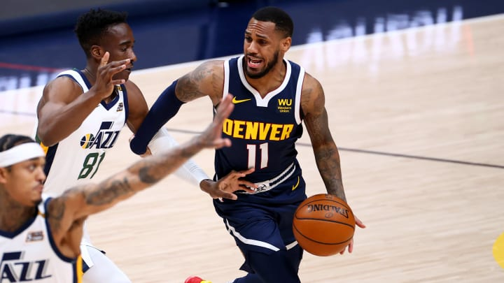 Oklahoma City Thunder vs Denver Nuggets odds, spread, over/under, prediction & betting insights for NBA game.