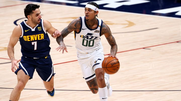 New Orleans Pelicans vs Utah Jazz odds, spread, over/under, prediction & betting insights for NBA game.