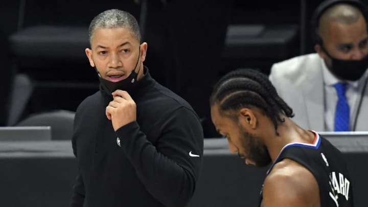 Max Kellerman Says Ty Lue is the Best Coach in the NBA; Introducing the 'Luke Walton Corollary'
