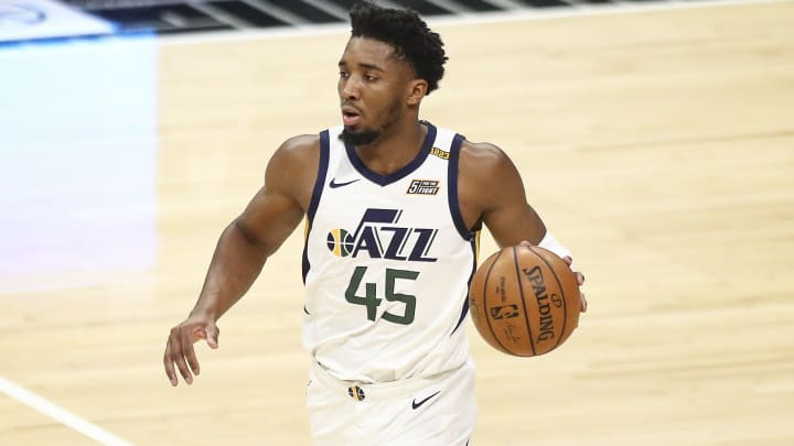 Charlotte Hornets vs Utah Jazz prediction, odds, over, under, spread, prop bets for NBA betting lines tonight, Monday, February 22.