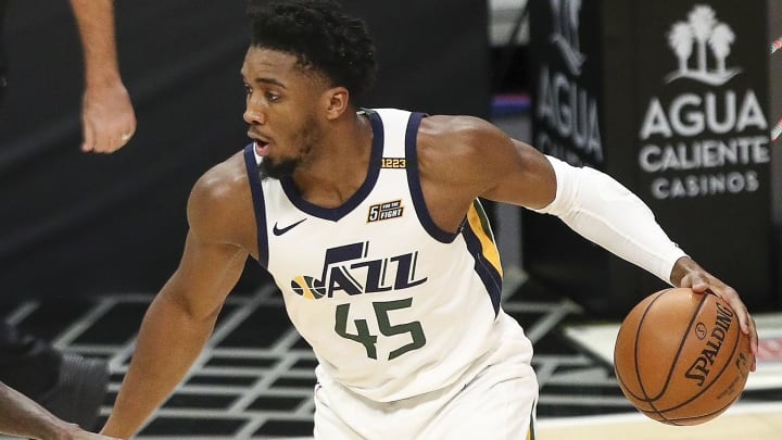 Hornets vs Jazz prediction and NBA pick straight up for tonight's game between CHA vs UTA.