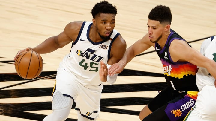 Trail Blazers vs Jazz prediction and ATS pick for NBA game tonight.