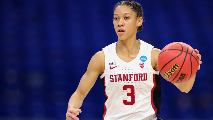 Missouri State vs Stanford prediction and women's college basketball pick straight up for Sunday's NCAAW Tournament game between MOST vs STAN.