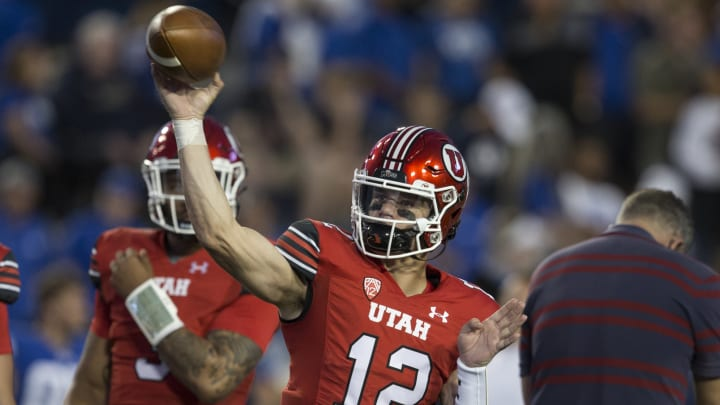 Utah vs San Diego State prediction, odds, spread, date & start time for college football Week 3 game.