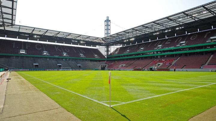 VSG Altglienicke v 1. FC Koeln - DFB Cup: First Round