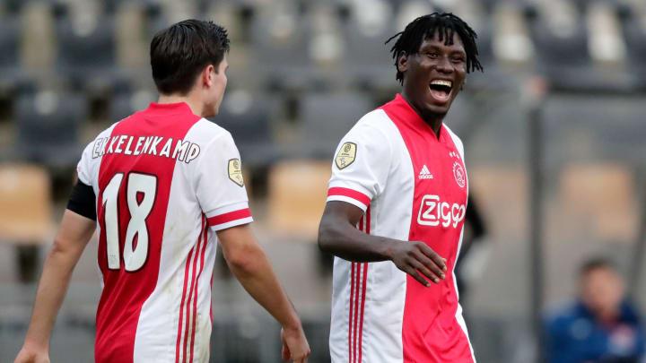 Traoré made headlines by scoring five (FIVE!!!) goals against VVV-Venlo