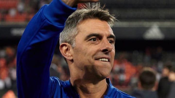 Claudio Javier 'Piojo' López