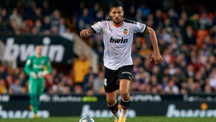 Garay war bei Valencia lange eine große Bereicherung