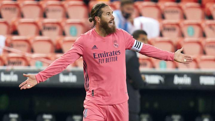 Verlässt Sergio Ramos Real Madrid nach dieser Saison?