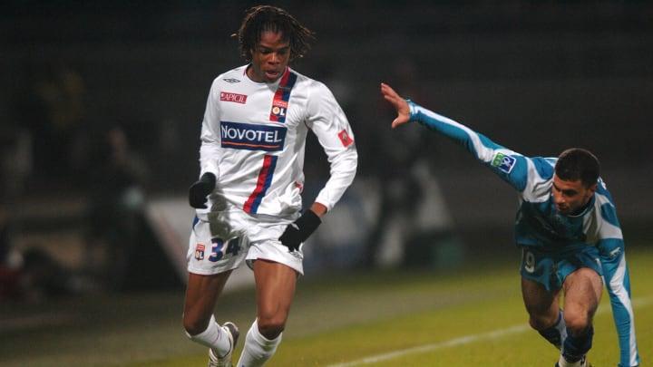 Loïc Rémy a également joué pour Nice ou Lille