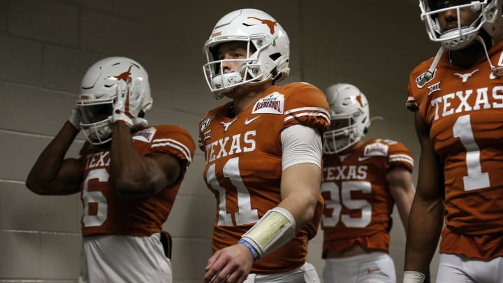 Texas Tech vs Texas prediction, picks, betting odds and spread for college football.