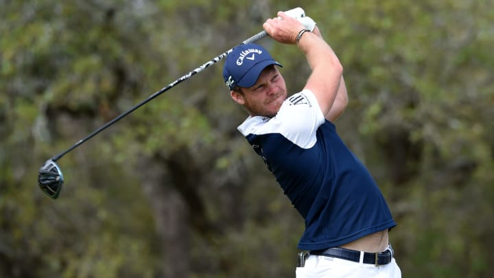 Danny Willett Masters odds and history heading into the 2021 tournament.